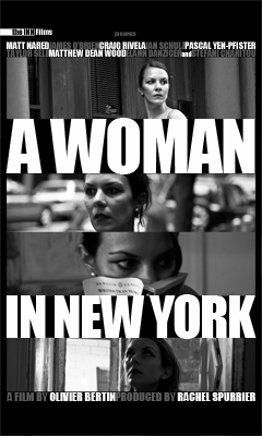 A Woman In New York